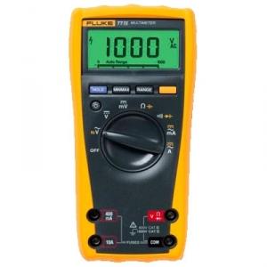Fluke 77-IV цифровой мультиметр