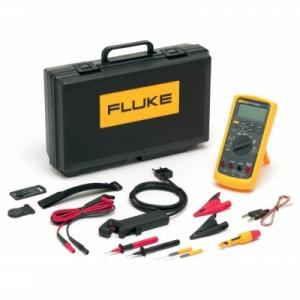 Fluke 88V/A автомобильный мультиметр