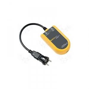 Fluke VR1710 однофазный регистратор качества напряжения