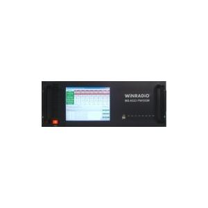 WINRADIO MS-8323 многоканальный приемник системы телеметрии