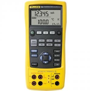 Fluke 724 калибратор температуры