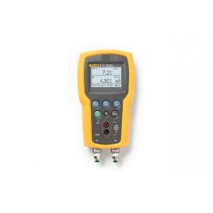 Fluke 721 прецизионный калибратор давления с двумя датчиками