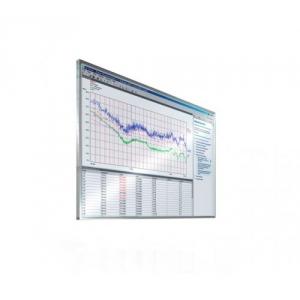 Rohde&Schwartz ES-SCAN Программное обеспечение для измерения ЭМП