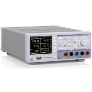 Rohde&Schwartz HMC8015 Анализатор электропитания
