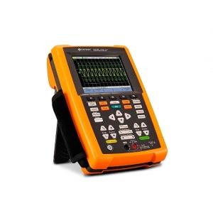 Keysight U1620А портативный осциллограф