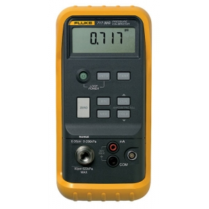 Fluke 717/718/718Ex/719/719Pro калибраторы давления