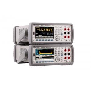 Keysight Truevolt 34465A/34470A цифровые мультиметры