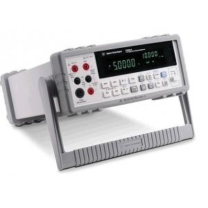 Keysight U3400 серия цифровых мультиметров