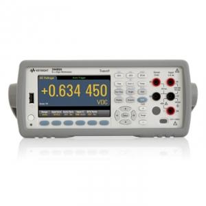 Keysight Truevolt 34460A/34461A цифровые 6,5-разрядные мультиметры