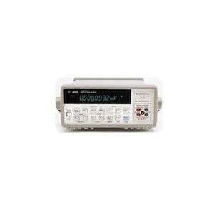 Keysight 34420A 7,5-разрядный нановольт/микроомметр
