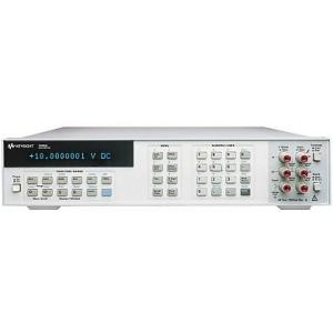 Keysight 3458A прецизионный мультиметр