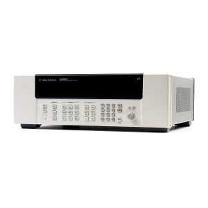 Keysight 34980A многофункциональное устройство коммутации и измерений