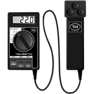 ТКА-ПКМ (12) УФ-радиометр  с поверкой