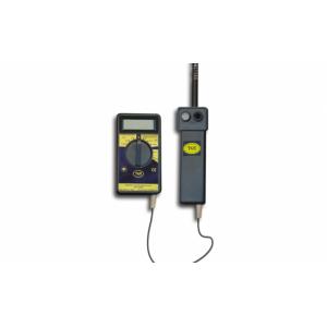 ТКА ПКМ (42) Люксметр + УФ-Радиометр + Термогигрометр