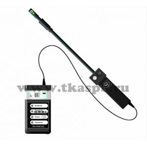 ТКА ПКМ (62) Люксметр + УФ-радиометр + Анемометр + Термогигрометр