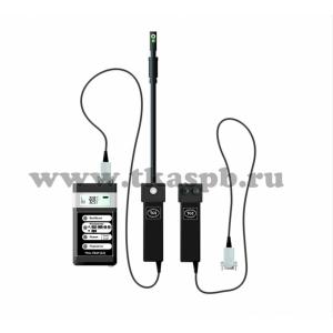 ТКА-ПКМ (65 )Люксметр + Яркомер + УФ-радиометр + Анемометр + Термогигрометр