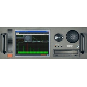 WINRADIO MS-8118/WSB система приема гидроакустических буев и телеметрии
