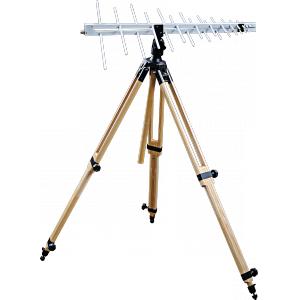 Narda LP-04, Логопериодическая антенна