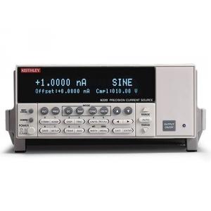 Tektronix Keithley 6220, 6221 прецизионные источники постоянного тока и постоянного + переменного тока с низким уровнем шума