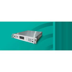 PRANA DR 60 Усилитель мощности 10 кГц - 400 МГц 60 Вт КВ