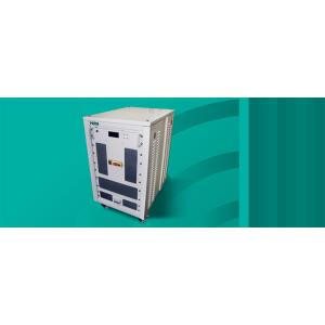 PRANA DR 600 Усилитель мощности 10 кГц - 400 МГц 600 Вт КВ