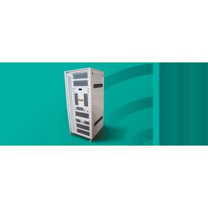 PRANA DR 2000 Усилитель мощности 10 кГц - 400 МГц 2000 Вт КВ