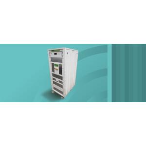 PRANA GN 3500 Усилитель мощности 100 кГц - 200 МГц  / 3500 Вт КВ