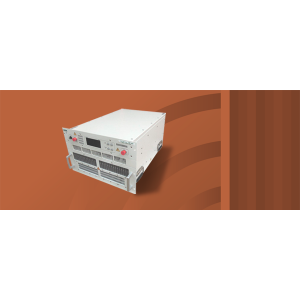 PRANA MT 400 Усилитель мощности 80 МГц - 1000 МГц  / 400 Вт КВ