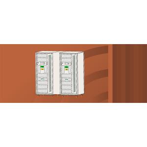 PRANA MT 3500 Усилитель мощности 80 МГц - 1000 МГц  / 3500 Вт КВ