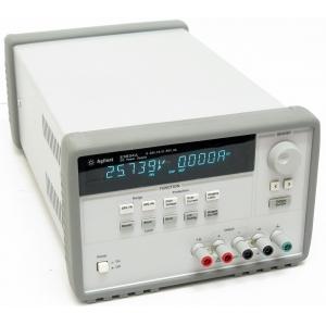 KeysightE3631А источник питания постоянного тока