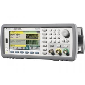 Keysight Trueform 33612А генератор сигналов