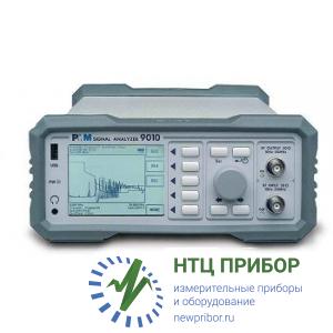 Narda PMM 9010FAST приемник ЭМП реального времени 10 Гц - 30МГц