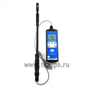 ТКА ПКМ (52) Термоанемометр