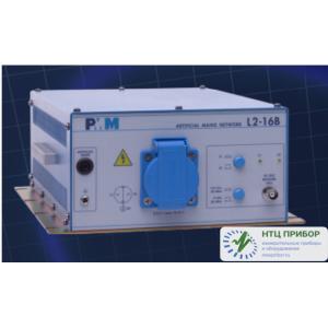 Narda PMM L2-16B Эквивалент сети