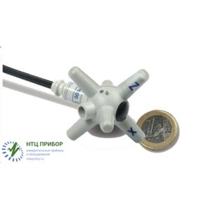 Narda PMM EP-600, EP-601, EP-602, EP-603, EP-604 датчики напряженности поля