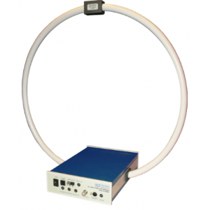 Narda PMM AL-130R, магнитная петлевая антенна, 9 кГц-30МГц