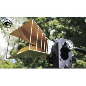 П6-123 -  широкополосная измерительная рупорная антенна