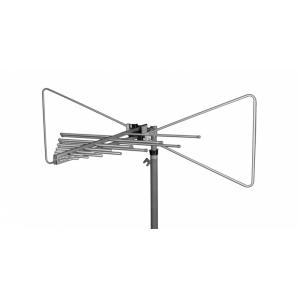 Schwarzbeck VULB 9163 антенна гибридная (биконическая-логопериоическая)