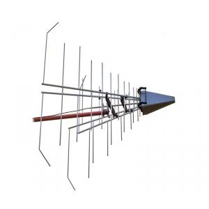 Schwarzbeck STLP 9129 антенна логопериодическая многоярусная