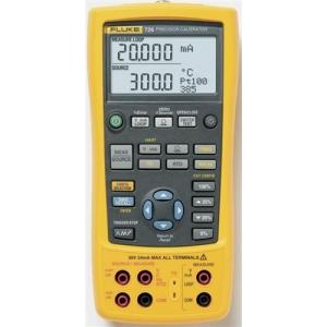 Fluke 725/725Ex/726 Многофункциональные калибраторы процессов