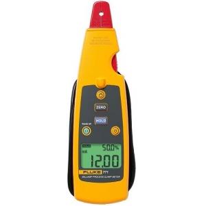 Fluke 771, 772, 773 Мультиметры-калибраторы с клещами для измерения слабых токов