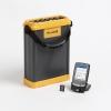 Fluke 1750, трехфазный анализатор качества электроэнергии