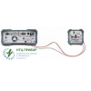 Narda PMM 9010 приемник ЭМП полного соответствия 10 Гц - 30 МГц