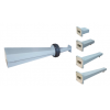 П6-140X Измерительная рупорная реконфигурируемая антенна