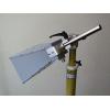 AA-9203 адаптер для монтажа антенн с диаметром 22 мм на мачту