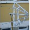 Schwarzbeck STLP 9128 C антенна логопериодическая многоярусная