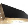 Экранирующее сотовое отверстие для защиты от электромагнитных помех